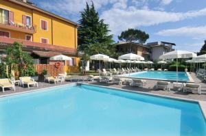 Accommodation in Manerba del Garda