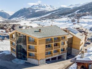 Montivas Lodge - AbcAlberghi.com