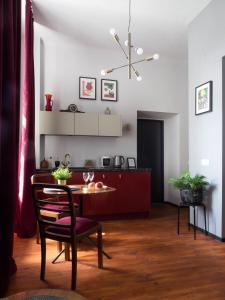 Aparthotel Nowy Świat 28