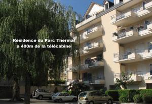 Location gîte, chambres d'hotes Appartements dans Résidence de Luchon dans le département Haute garonne 31