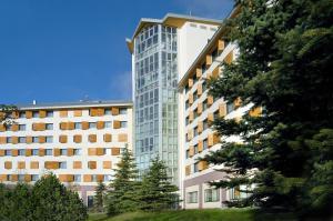 Ringberg Hotel - Heidersbach