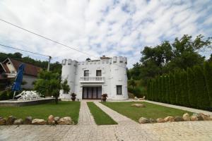 Konačište Castello
