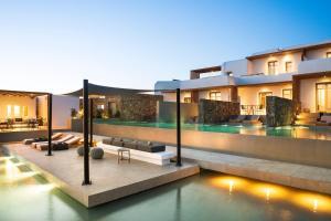 Mykonos Soul Luxury Suites