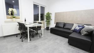 Baltic Korona Apartamenty A02