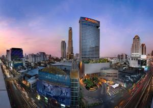 Amari Watergate Bangkok (1 of 66)