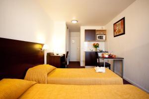 Aparthotel Adagio Access Paris Saint-Denis Pleyel - Saint-Ouen