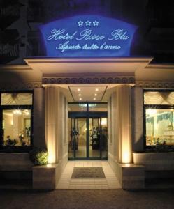 Hotel Rosso Blu - AbcAlberghi.com