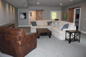 . Highridge Suite