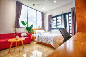 City House Apartment Donald - Serviced Apartment In SaiGon
