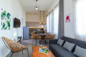 Central Rose Apartment, 851 00 Rhodos