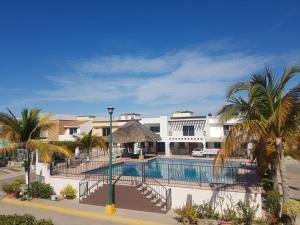 obrázek - Casa vacacional con Alberca cerca de la Playa o Malecon de Mazatlan