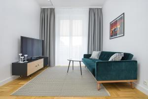 Novis Apartments Przy Rotundzie