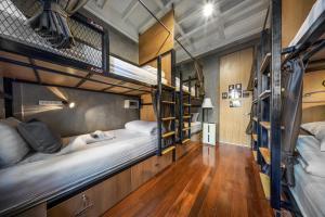 obrázek - AM Bed Hostel