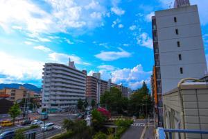 U-STAY, Гостевые дома  Киото - big - 6