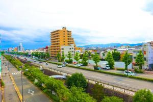 U-STAY, Гостевые дома  Киото - big - 8