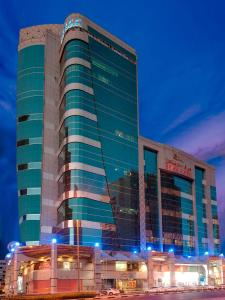 Deira Suites Deluxe Hotel Suites, Дубай
