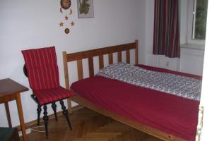 Double Room with Shared Bathroom B&B Warsaw