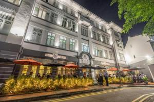 obrázek - ClubHouse Serviced 1BR Alder Residence