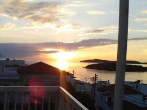 Elena's apartments Andros Greece