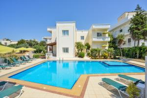 Poseidon Apartments