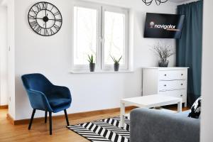 Apartamenty NAVIGATOR-PORTOWA 28