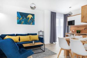 Apartamenty Laguna Kołobrzeg Azure
