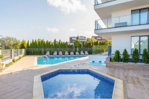 Apartamenty Azure Premium by Renters