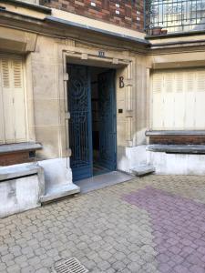 TOUR EIFFEL BEAUGRENELLE 4 PARIS