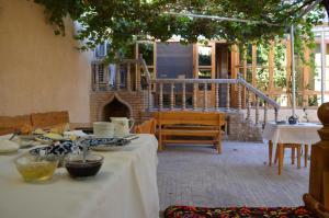 B&B Emir, B&B (nocľahy s raňajkami)  Samarkand - big - 37