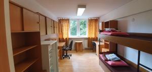 Dom Studencki Mikrus