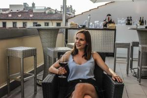 Wow Florence Hostel - AbcAlberghi.com