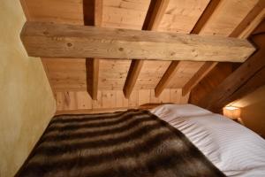 Chalets Clovis I & II - Hotel - Vaujany