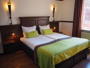 Hotel Abdij de Westerburcht, Hotely  Westerbork - big - 35
