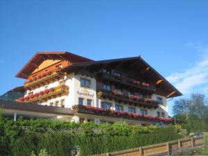 Hotel Sporthof - Schladming