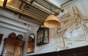 Hotel Abdij de Westerburcht, Hotely  Westerbork - big - 13
