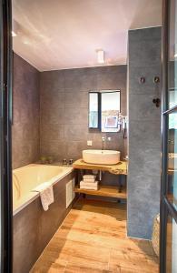 Hotel Abdij de Westerburcht, Hotely  Westerbork - big - 20