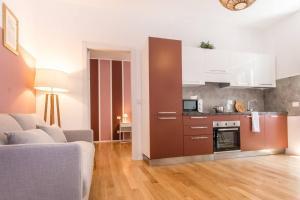 ALTIDO Lotto Square Apartment #2 - AbcAlberghi.com
