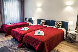 In Barcelos Hostel AND Guest House, Barcelos