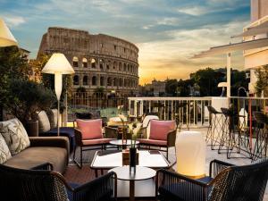 Hotel Palazzo Manfredi – Relais & Chateaux - AbcAlberghi.com