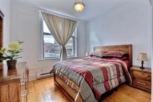 obrázek - Suite 4 - Beautiful 1 bedroom apt - close to everything - sleeps 4