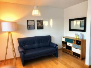 obrázek - 25m2 quiet and nice studio in Zürich city with Sauna