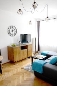 Motto Apartment