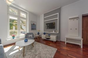 Apartament Garbary
