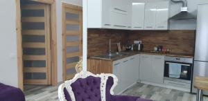 Luxury 1 bedroom apartment