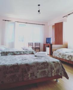 Guest House Zvanba, Гостевые дома  Гагра - big - 36