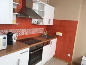 Apartament Wrzos