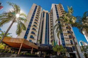 obrázek - Sun Square Suítes Hotel by GP