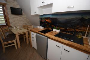 Apartament FolkDream Harenda Zakopane