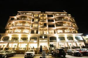 . Palazzo Furnished Apartments