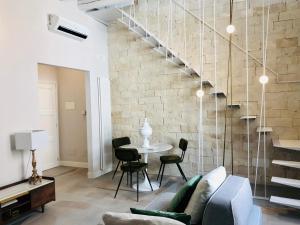 Marialuisa White Suite Apart - AbcAlberghi.com